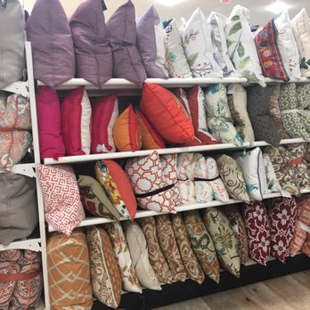 Photo Of HomeGoods   Orange, CA, United States. More Toss Pillows