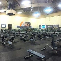 Photo Of 24 Hour Fitness Honolulu Hi United States