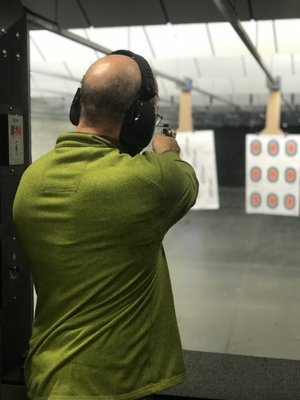 Independence Indoor Shooting 2749 E Gala St Meridian, ID