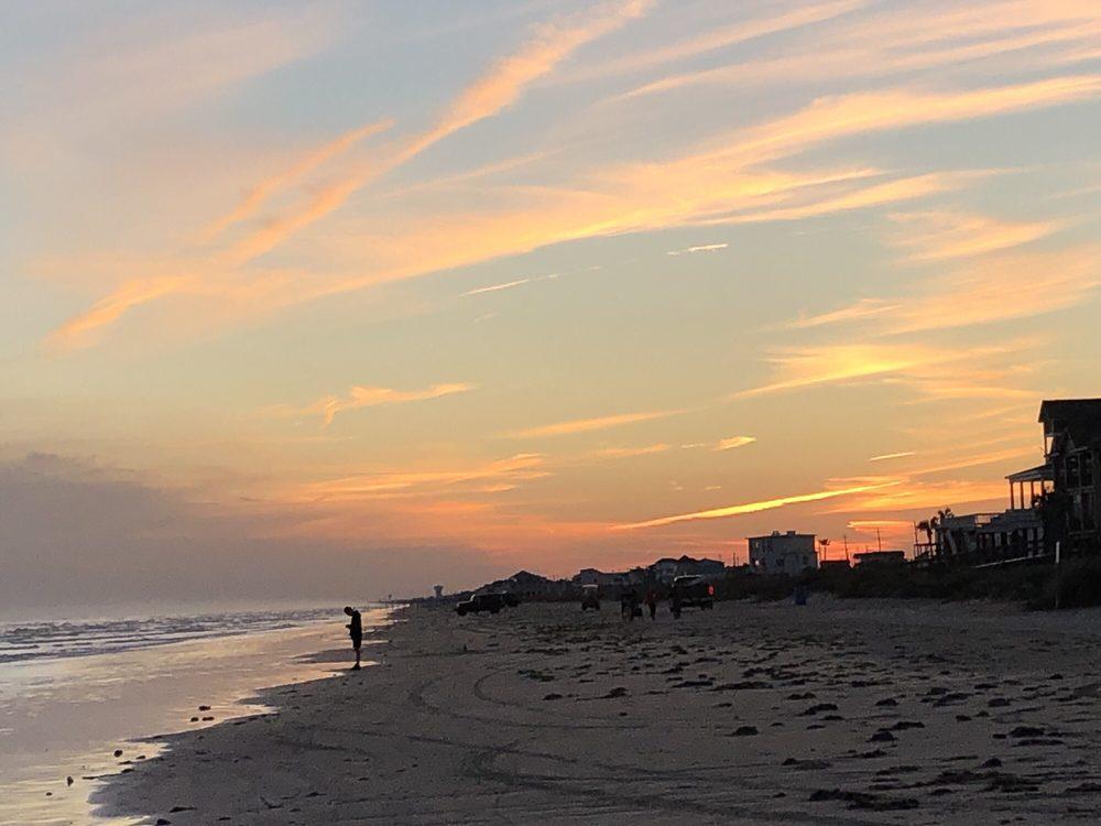 The City Jamaica Beach: 5264 Jamaica Beach, Jamaica Beach, TX