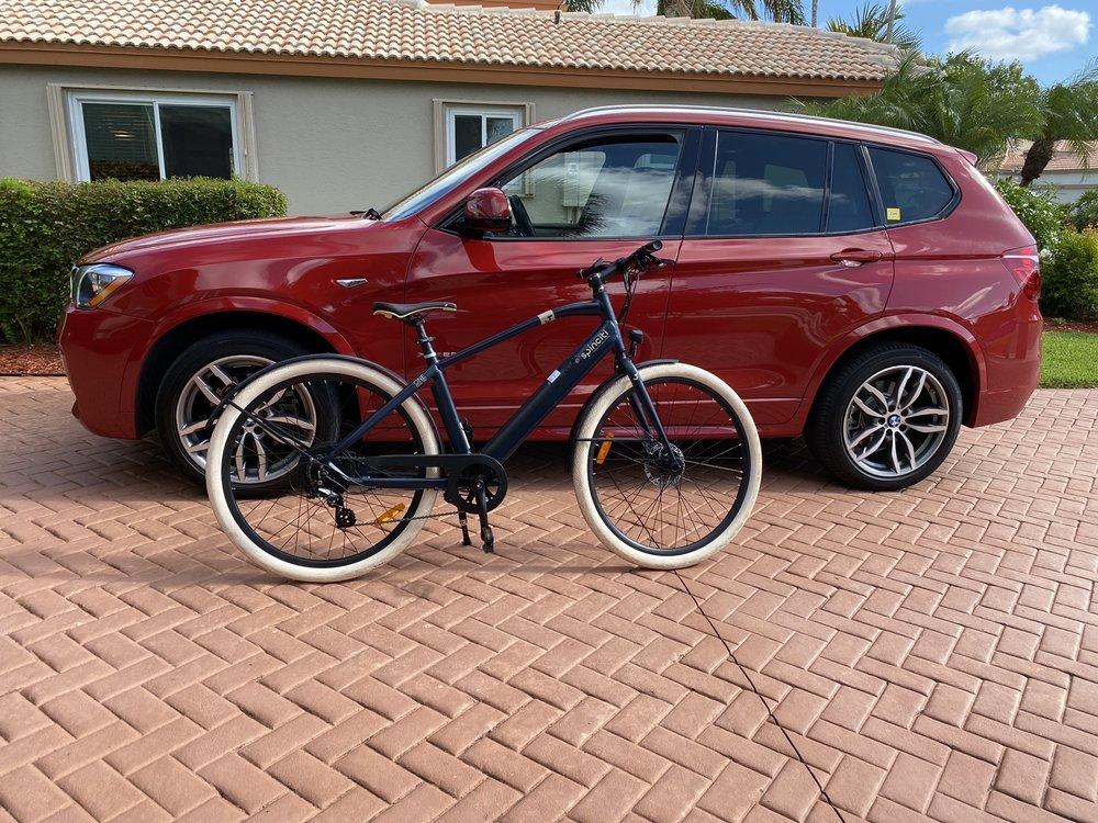 Palm Beach Mobile Bicycle Repair