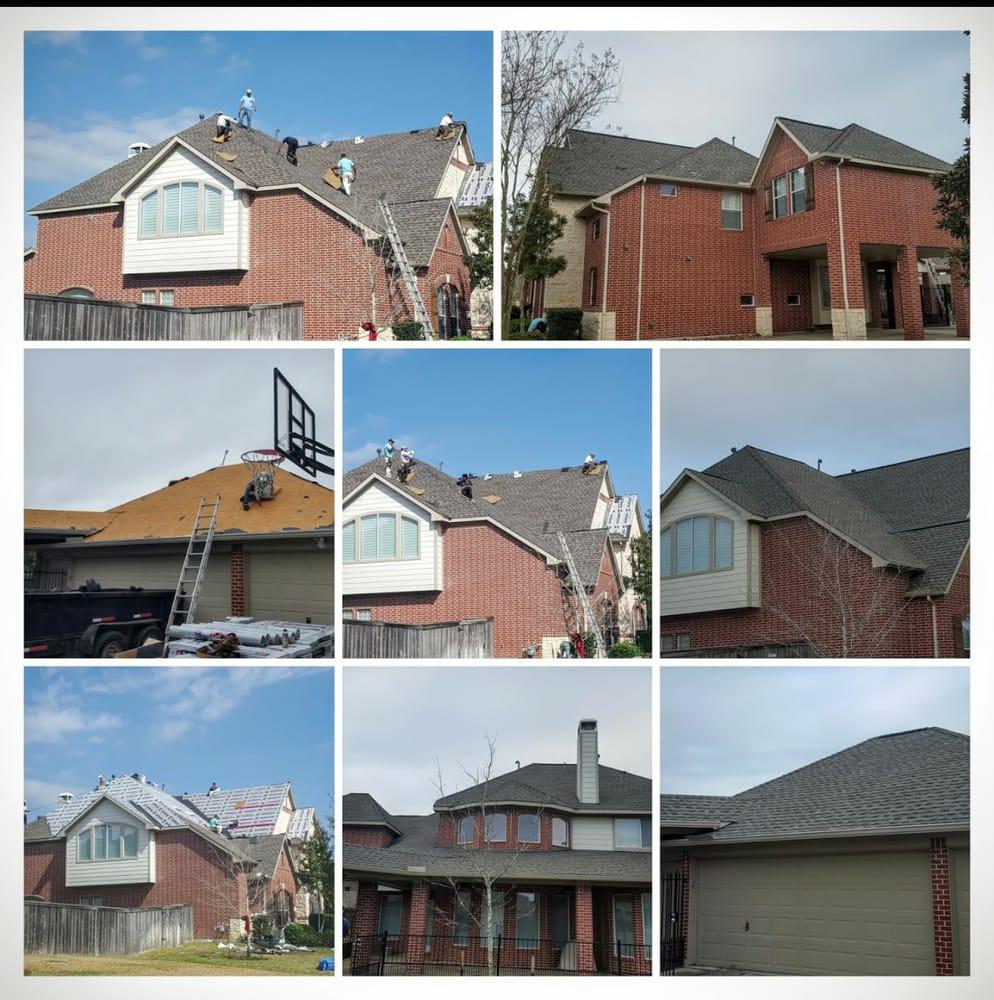 Aztec Contractors 29 Photos Amp 23 Reviews Roofing