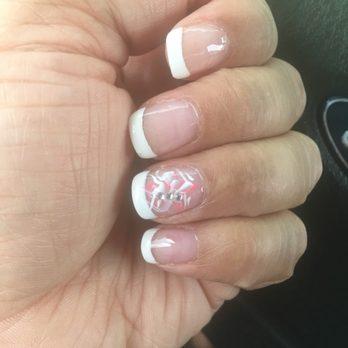 nail art 5 owings mills