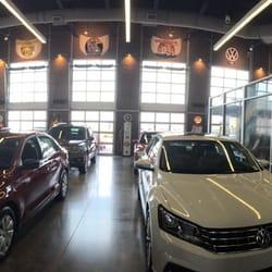 AutoNation Volkswagen Mall of Georgia - 15 Photos & 27 Reviews - Car