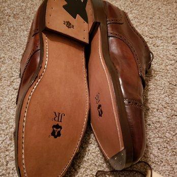 c0534d425d2a B. Nelson Shoes - 39 Reviews - Shoe Repair - 140 E 55th St