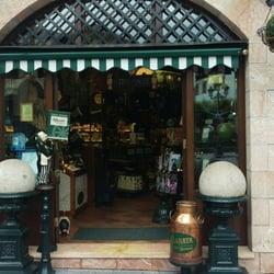 a185d96130a4 La Barata - Loja gourmet - Avenida de Covadonga 15, Cangas de Onis,  Asturias, Espanha - Telefone - Yelp
