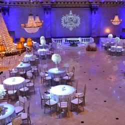 Photo Of The Balcony Ballroom