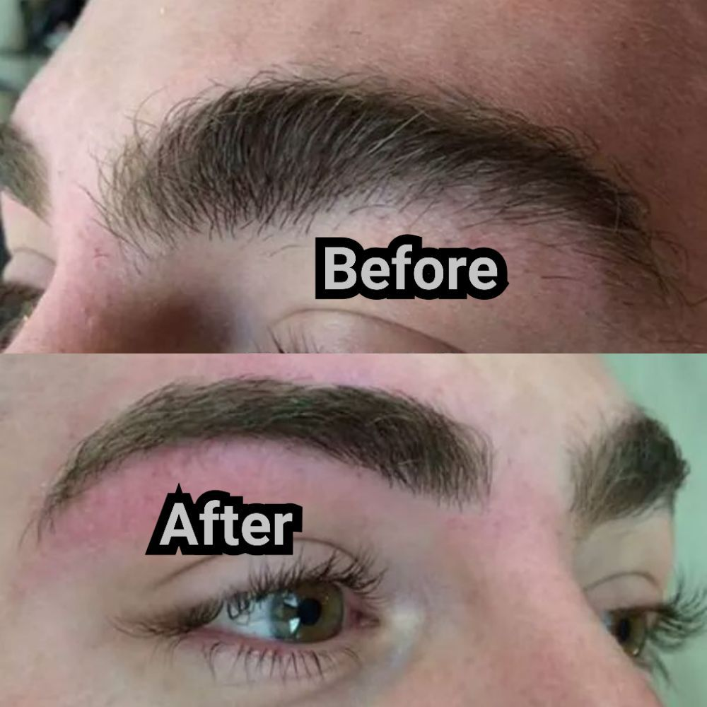 Natural Medium Eyelash Extensions Yelp