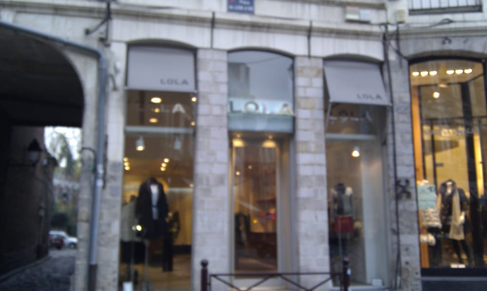 lola boutique fashion 16 place lion d 39 or vieux lille lille france phone number yelp. Black Bedroom Furniture Sets. Home Design Ideas