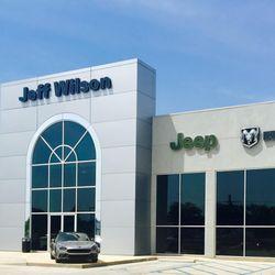 jeff wilson chrysler dodge jeep ram fiat get quote 87 photos car dealers 109 hwy 51 n. Black Bedroom Furniture Sets. Home Design Ideas