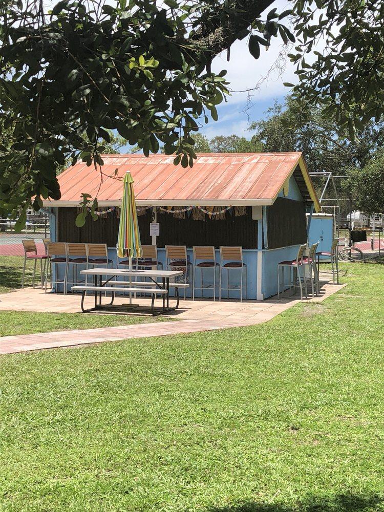 Eden RV Resort: 13220 Houston Ave, Hudson, FL