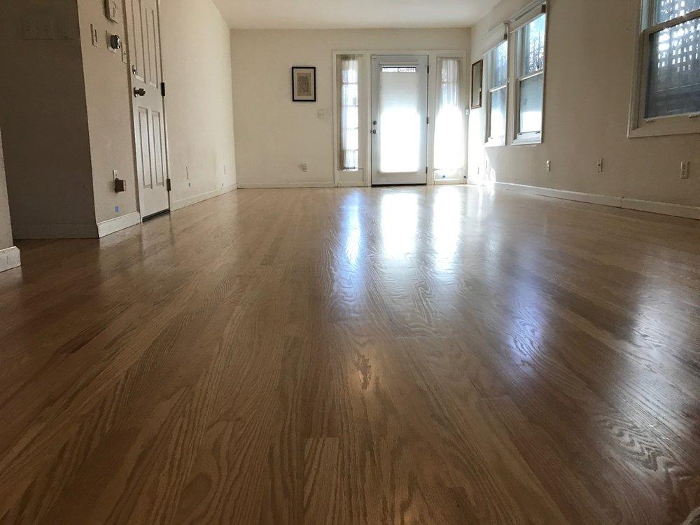 Oakland wood floors 67 foto 39 s 65 reviews vloeren 1 for Oakland flooring