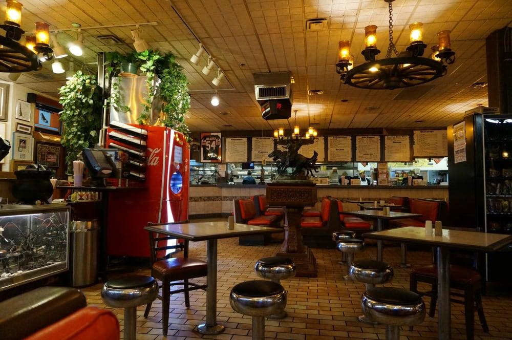 Good Restaurants In Albuquerque Near Me