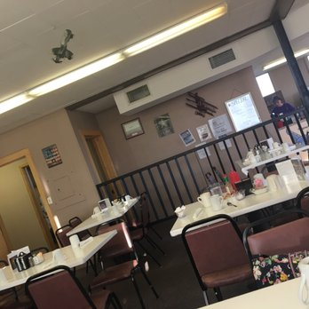 Photo Of Erfly Cafe Goodland Ks United States Hidden Spot But Very