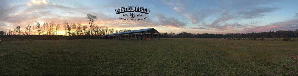 Yonder Field: 180 Log Cabin Rd, Bowman, SC