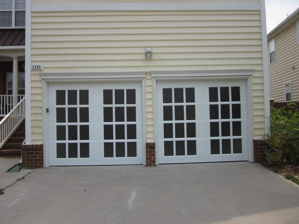 Photo Of Precision Garage Door Virginia Beach Va United States French Porte