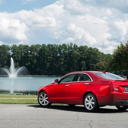 photo of cadillac of south charlotte pineville nc united states. Cars Review. Best American Auto & Cars Review