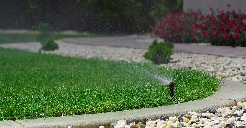 M & H Landscapes and Irrigation