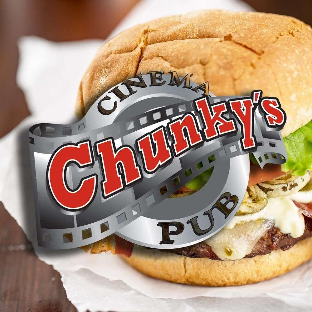 Social Spots from Chunky's Cinema Pub - Nashua