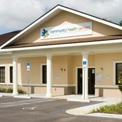 Community Health Centers - Checkup, Cavity Filling - General ...