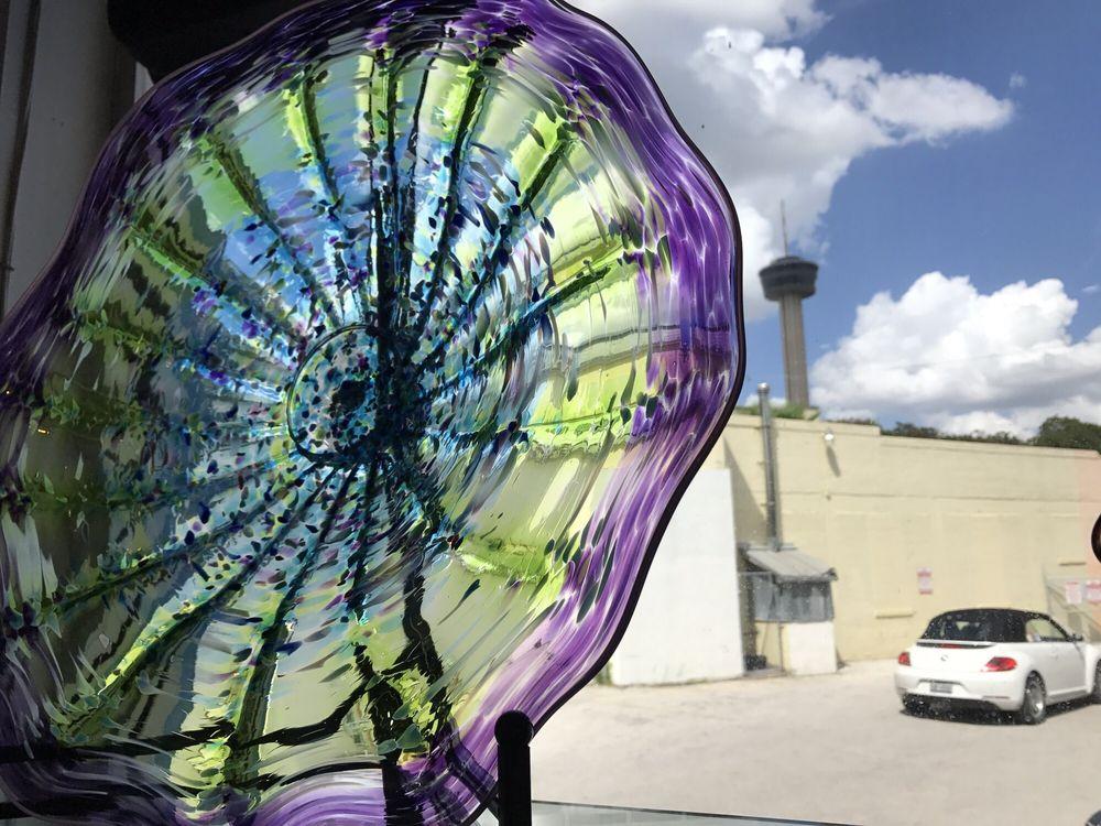 Garcia Art Glass
