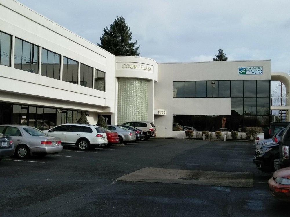 Mount Hood Community College-Work Source Portland Metro East | 19421 SE Stark St, Portland, OR, 97233 | +1 (503) 660-1440