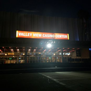 Valley view casino center phone number