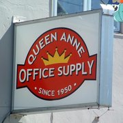 Photo Of Queen Anne Office Supply U0026 Stationery   Seattle, WA, United States  ...
