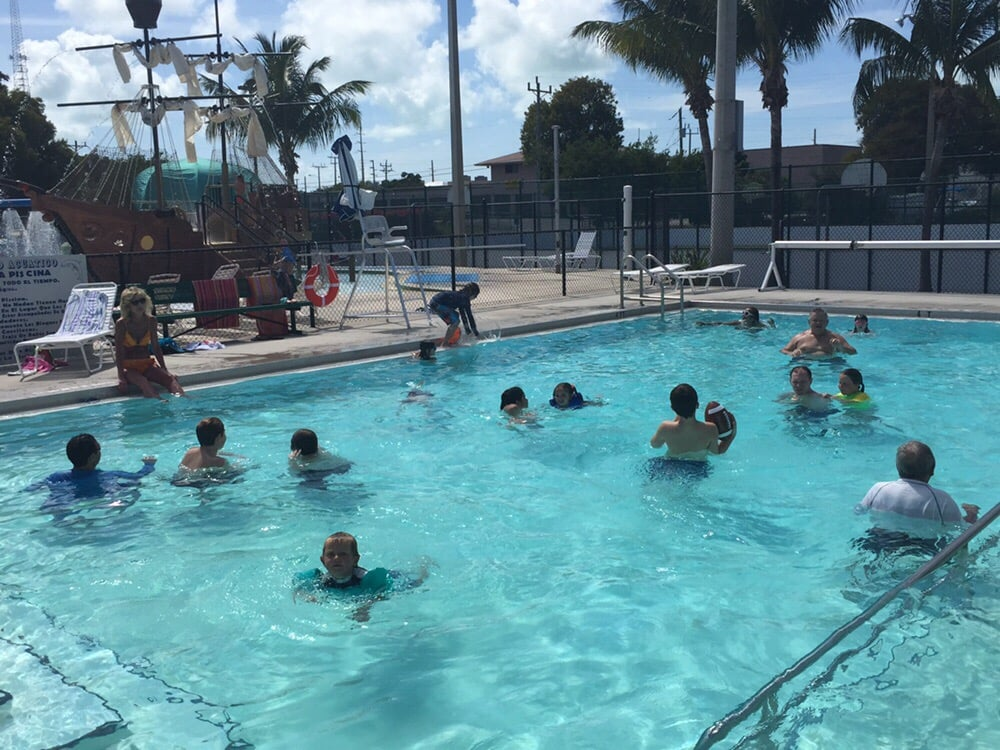 Jacobs Aquatic Center 18 Photos Swimming Pools 320 Laguna Ave Key Largo Fl Phone
