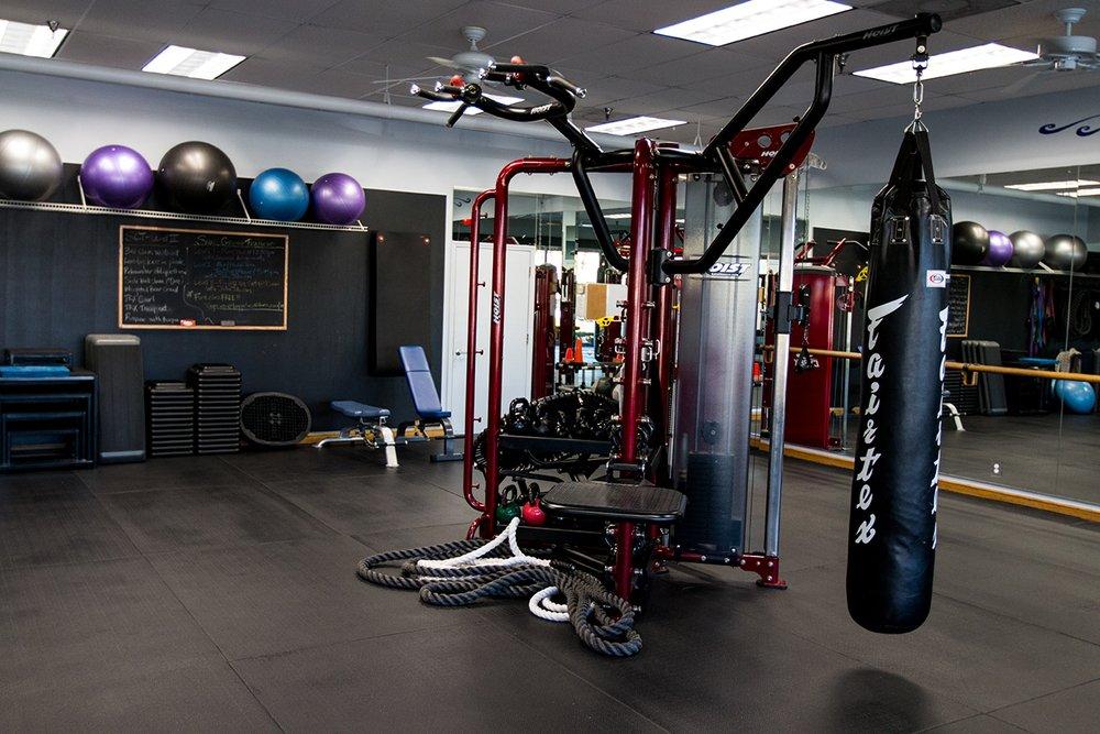 Loggerhead Fitness
