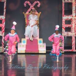 Children S Ballet Theatre