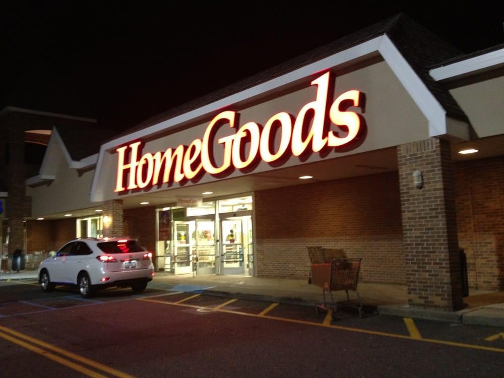Homegoods 13 reviews department stores 1644 merrick for Home goode