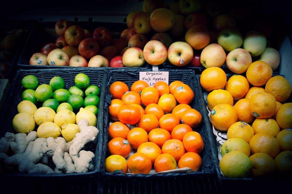 Sol Food Market & Cafe: 591 Hondo Seco Rd, Arroyo Seco, NM