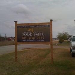 Food Bank Aiken Sc