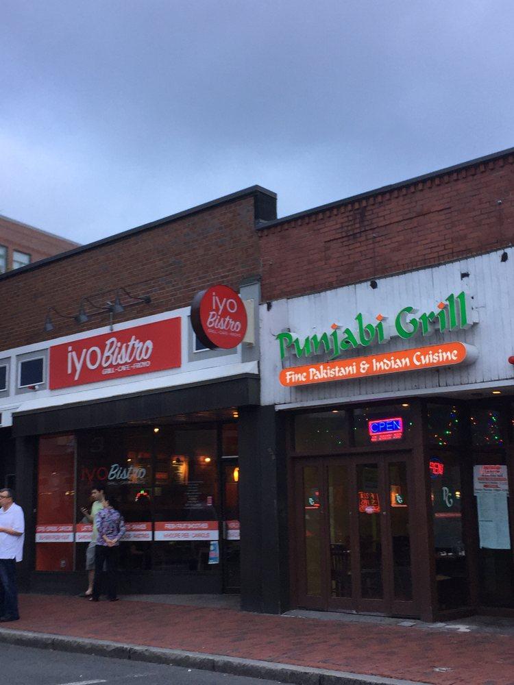 Restaurants In Fitchburg Ma