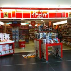 78cd73ccb33 Hamleys - Shopping - Gatwick Airport North Terminal