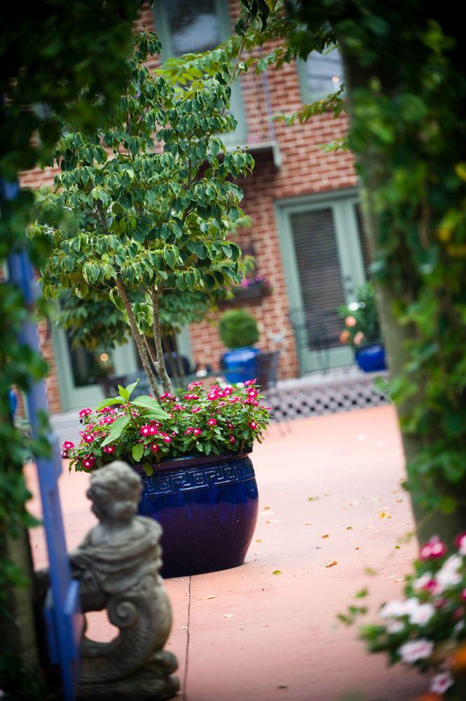 Monteagle Inn: 204 W Main St, Monteagle, TN