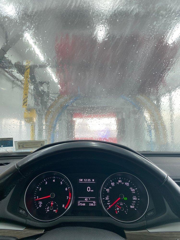 Wash Boss Car Wash: 529 N Greenbush Rd, Rensselaer, NY