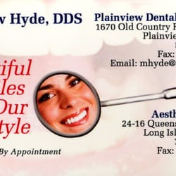 Photo of Matthew Hyde, DDS - Astoria, NY, United States