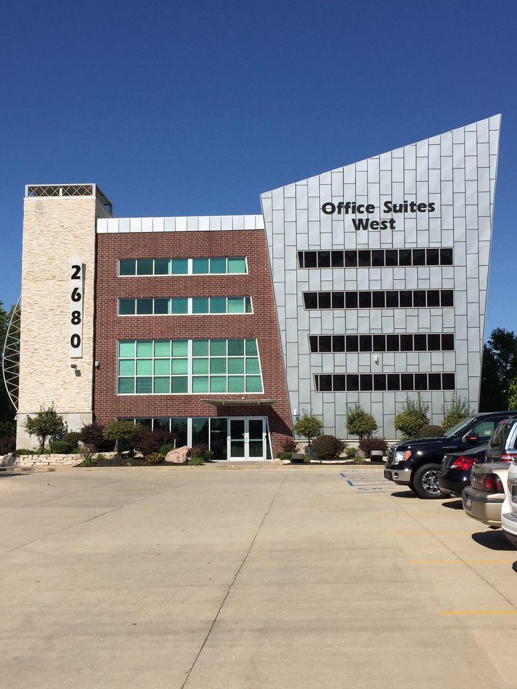 Office Suites West: 2680 E Main St, Plainfield, IN