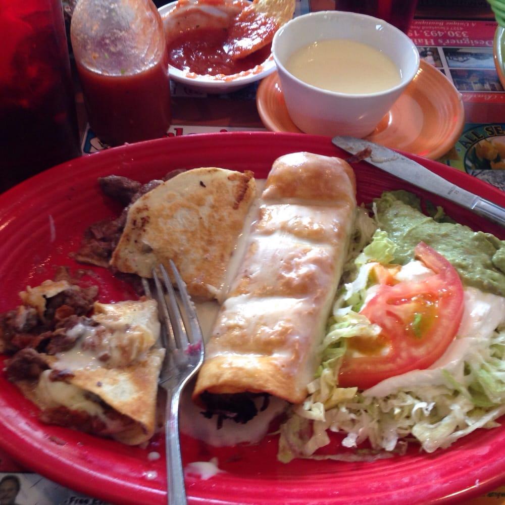 El Rincon Mexican Restaurant North Canton Oh