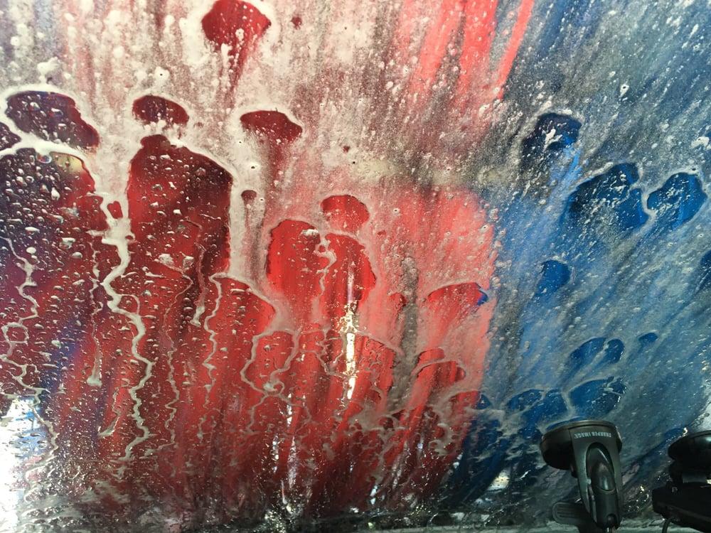 Tornado Wash: 220 S Duff Ave, Ames, IA