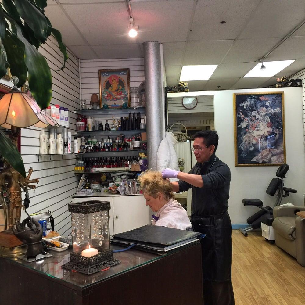 Jason Richard, Top Salon Reviews, Best Hair Cuts, Color ...
