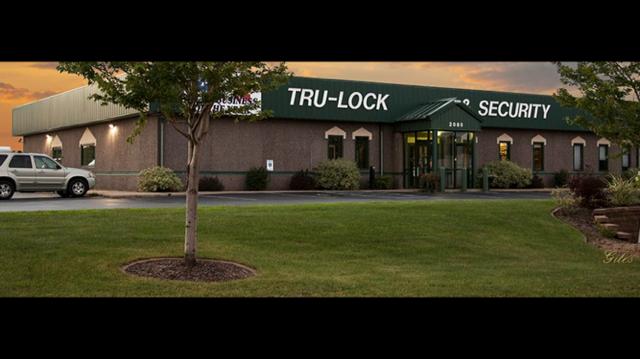 Tru-Lock & Security: 2080 Truax Blvd, Eau Claire, WI