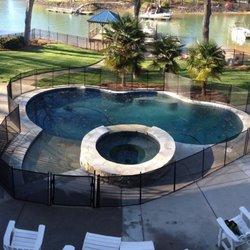 Photo Of Protect A Child Pool Fence Tucson Az