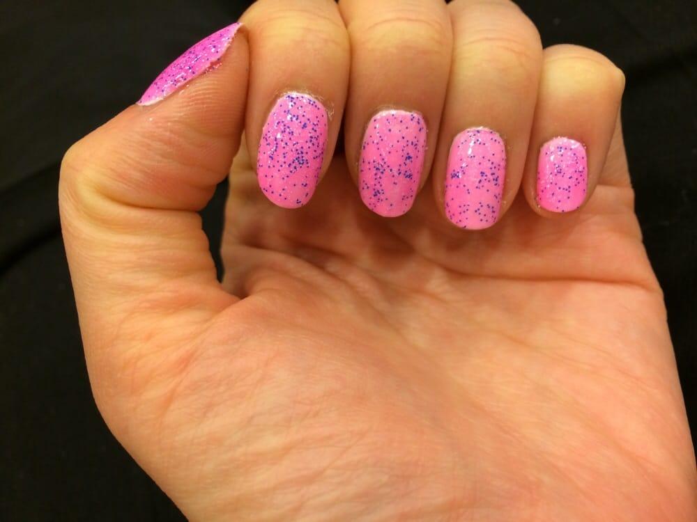 Gel manicure (Shellac #43) by Lynn - Yelp