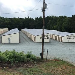 Beau ... Photo Of Surety Storage   Hillsborough, NC, United States