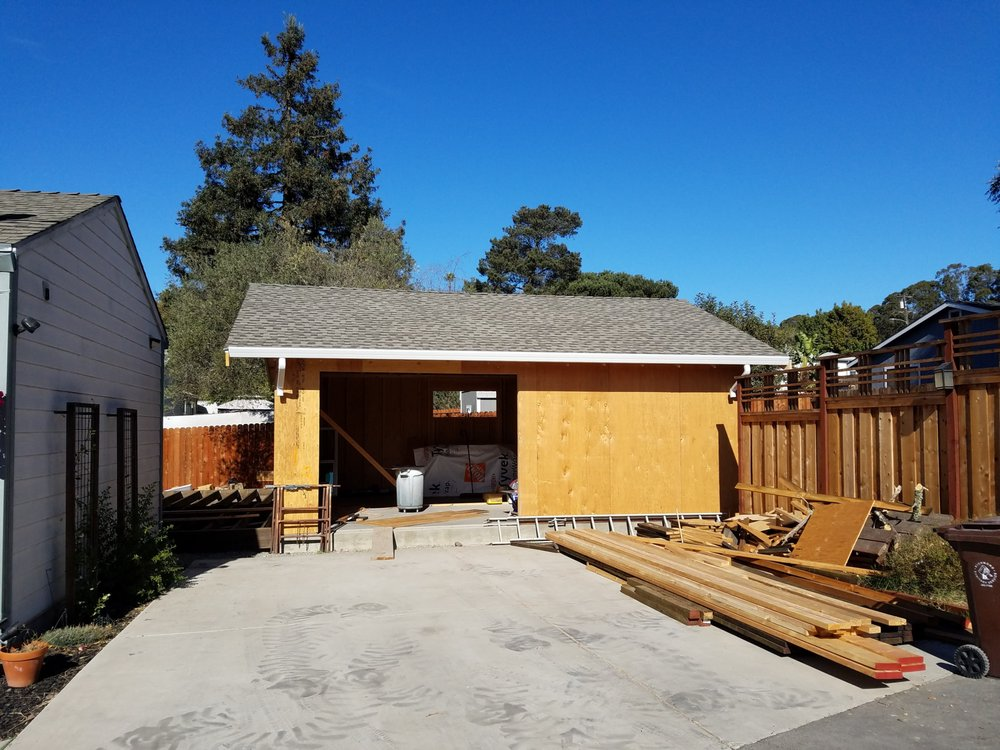 Pacific Coast Roofing Service
