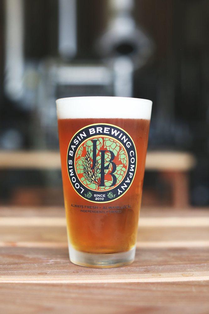 Loomis Basin Brewing Company
