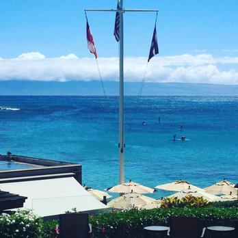 Photo Of Napili Kai Beach Resort Lahaina Hi United States Nice Family